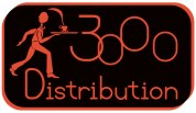 Logo Sarl 3000 Distribution